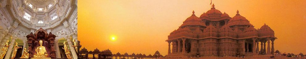 Gropu Tour to Akshardham with Golden Triangle Group Tour India