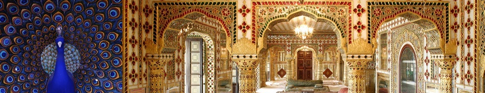 City Palace museum Jaipur Tourist Information by  Golden Triangle Group Tour India