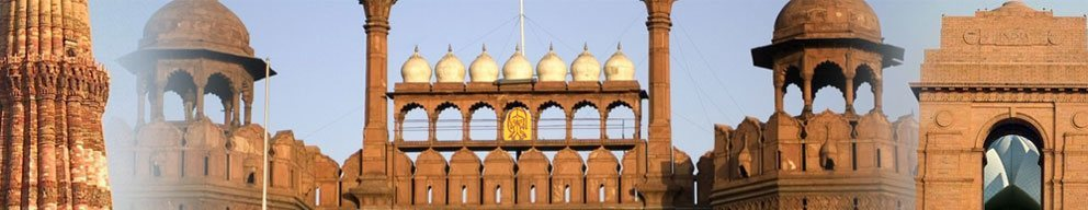 History and Culture of Delhi by Golden Triangle Group Tour India