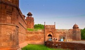 Red Fort Tour with Golden Triangle Group Tour