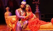 "While staying in Agra, you cannot afford to miss ""Mohabbat The Taj Show"" which is a musical extravaganza depicting the saga of one its kind love story"