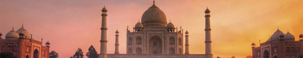 Welcome to Golden Triangle Group Tour India