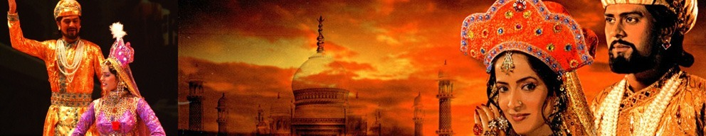 Mohabat The Taj - A Saga Of Love with Golden Triangle Group Tour India