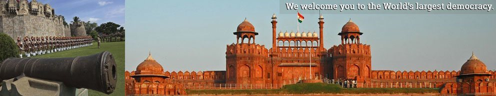 Travel to Red Fort with Golden Triangle Group Tour India